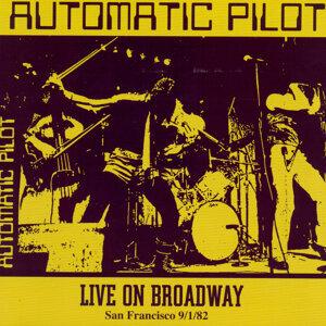 Automatic Pilot 歌手頭像