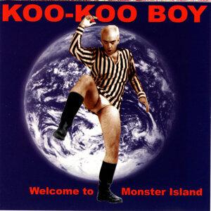 Koo Koo Boy 歌手頭像