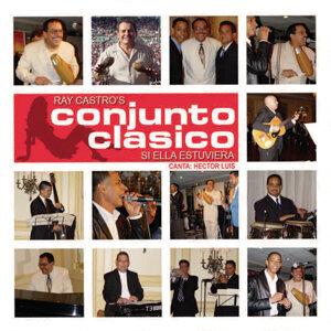 Ray Castro's Conjunto Clasico