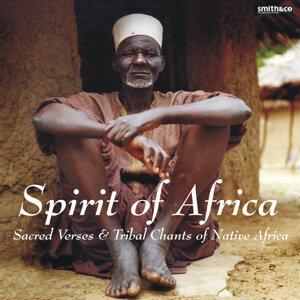 Spirit of Africa 歌手頭像