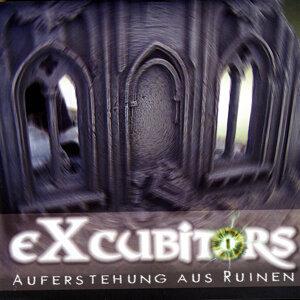 eXcubitors 歌手頭像