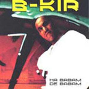 B-Kir 歌手頭像