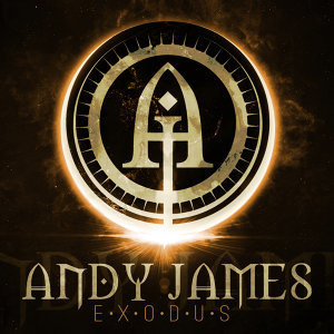 Andy James 歌手頭像