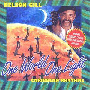 Nelson Gill 歌手頭像