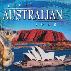 The Aussie Bush Band 歌手頭像