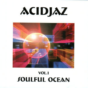 Acidjaz 歌手頭像