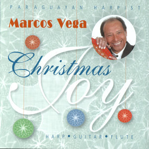 Marcos Vega 歌手頭像