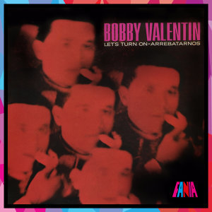 Bobby Valentin 歌手頭像