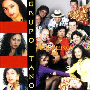 Grupo Tano 歌手頭像