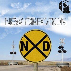 NDX 歌手頭像