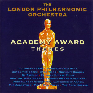 The London Philharmonic Orchestra 歌手頭像