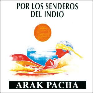 Arak Pacha 歌手頭像