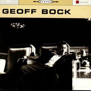 Geoff Bock 歌手頭像
