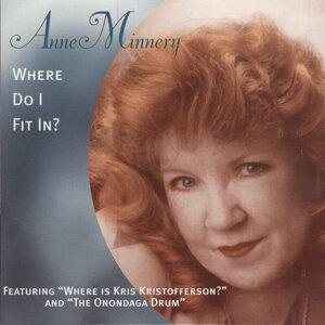 Anne Minnery 歌手頭像