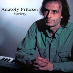 Anatoly Pritsker