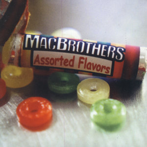 The Mac Brothers 歌手頭像