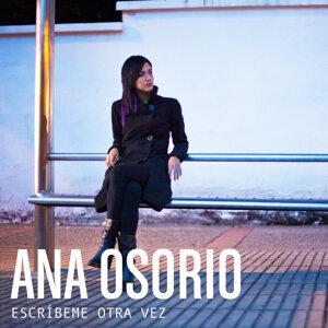 Ana Osorio 歌手頭像