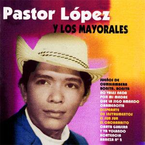 Pastor López 歌手頭像