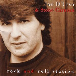 Joe D'Urso & Stone Caravan 歌手頭像
