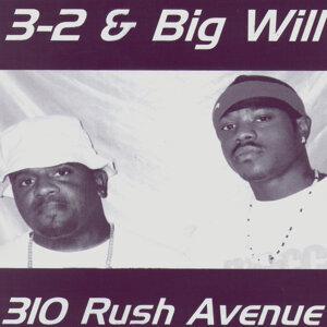 3-2 & Big Will 歌手頭像