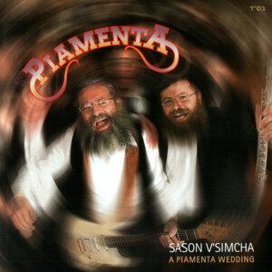 Yossi Piamenta 歌手頭像