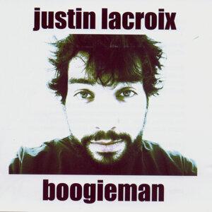 Justin Lacroix