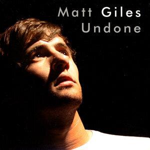Matt Giles 歌手頭像