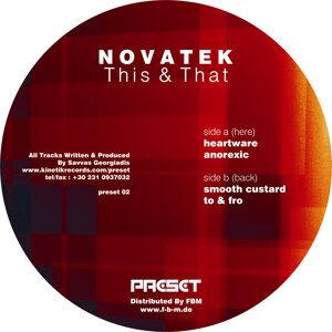 Novatek & DimDJ 歌手頭像