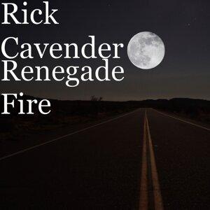Rick Cavender