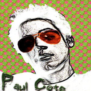 Paul Cote 歌手頭像