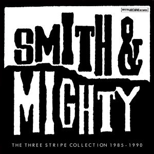 Smith & Mighty 歌手頭像