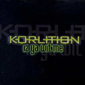 Korlition 歌手頭像