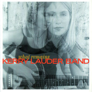 Kerry Lauder Band 歌手頭像