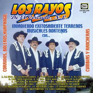 Los Rayos de el Cercado, N.L. 歌手頭像