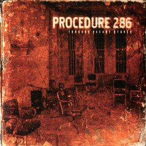 Procedure 286 歌手頭像