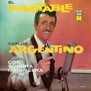 Carlos Argentino con La Sonora Matancera