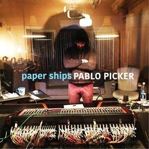 Pablo Picker 歌手頭像
