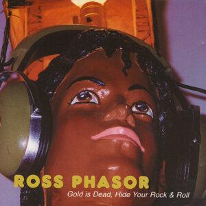 Ross Phasor 歌手頭像
