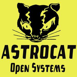 Astrocat 歌手頭像