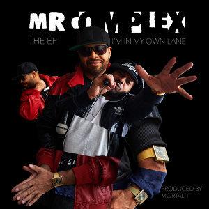 Mr. Complex 歌手頭像