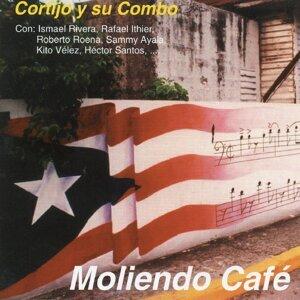 Rafael Cortijo 歌手頭像