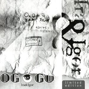 OGOGO - Ira & Igor Band 歌手頭像