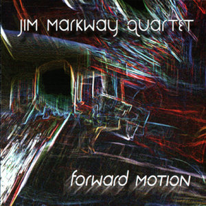 Jim Markway Quartet 歌手頭像