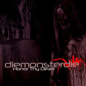 Diemonsterdie 歌手頭像