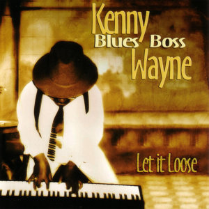 "Kenny ""Blue Boss"" Wayne 歌手頭像"