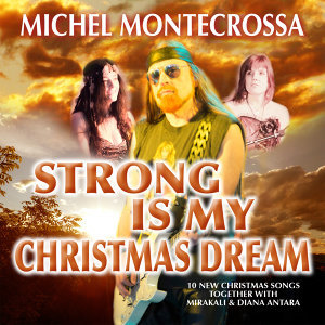 Michel Montecrossa and The Chosen Few
