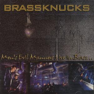 Brassknucks 歌手頭像