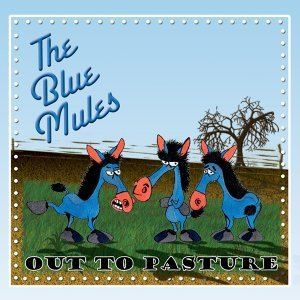 The Blue Mules 歌手頭像