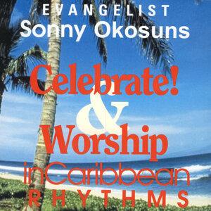 Sonny Okosuns 歌手頭像