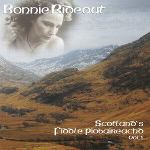 Bonnie Rideout 歌手頭像